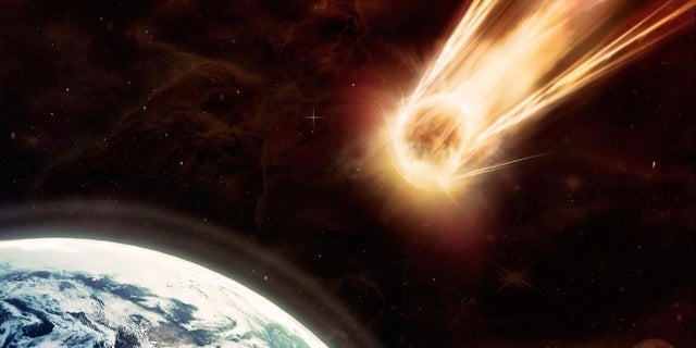 The end of the world may be near, if a Christian numerologist is to be believed.