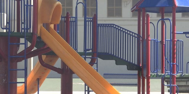 """""""Recess has been associated with better student classroom behavior, better focus, and less fidgeting"""" according to the 2016 Shape of the Nation Report"""