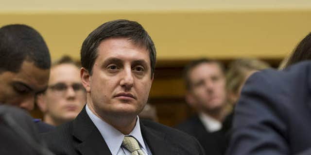 Former Hillary Clinton spokesman Philippe Reines.