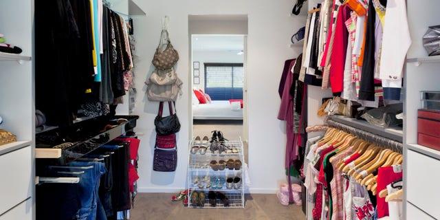 Renters love walk-in closets (like everyone else)