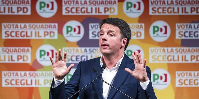 Matteo Renzi's Democratic Party could still find its way into power.