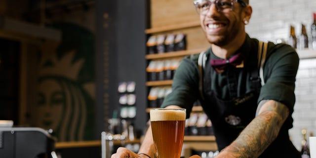Fancy an Espresso Cloud IPA?