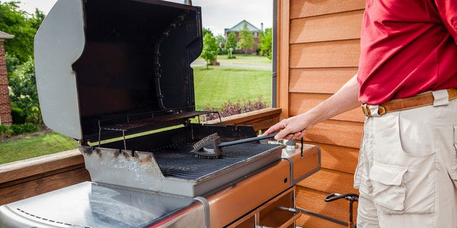 Whether you've got a traditional charcoal grill or five-figure gas grill, your barbecue needs to be cleaned before each use, and ideally after.