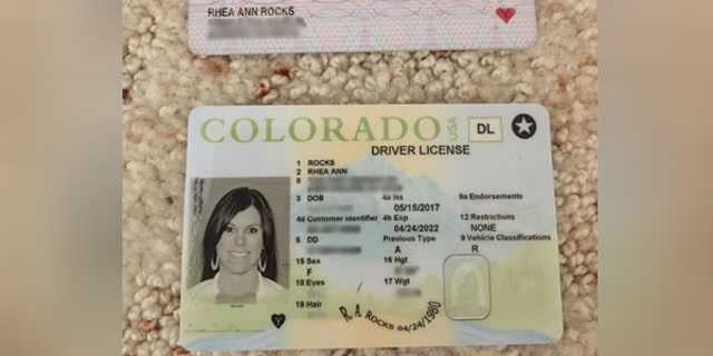 Officials for the Colorado DMV maintain that they have not altered any photos.