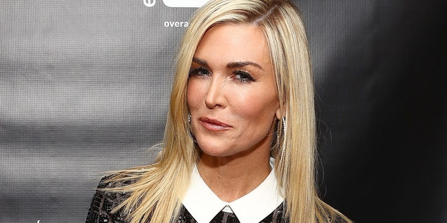 'RHONY' star Tinsley Mortimer got engaged on Sunday in Chicago, according to Page Six.<br> 