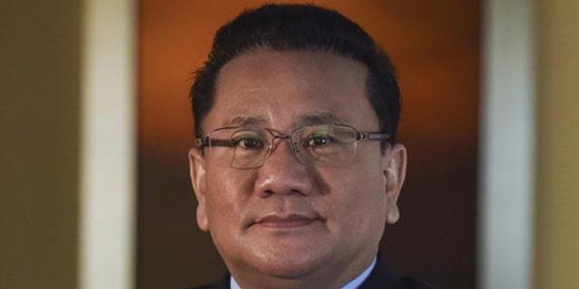 Ri Jong Ho