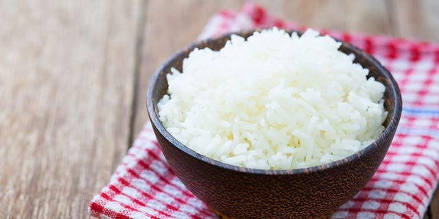 Microwaving rice can sometimes lead to food poisoning.
