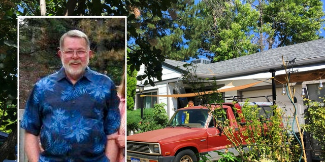 Richard Black was killed when an officer shot and killed him. Moments before, Black had shot and killed a naked intruder attacking his grandson, the family said.