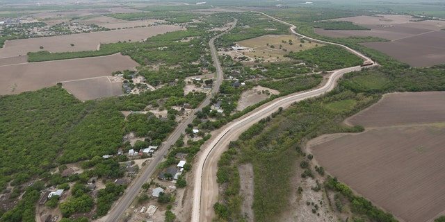 The Rio Grande Valley, shown here, is once again the busiest sector along the border. Their 15,000 arrests account for 38 percent of all apprehensions nationwide. That's a level last seen in 2016.