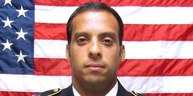 Army Staff Sgt. Emil Rivera-Lopez, 31, has been declared dead after his Black Hawk helicopter crashed off the coast of Yemen on Aug. 25