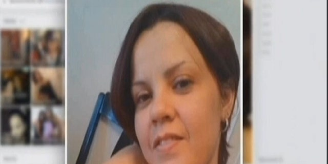 Mirta Rivera was killed as she slept in her bed.