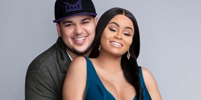 Rob Kardashian and Blac Chyna have reunited after a massive fight.