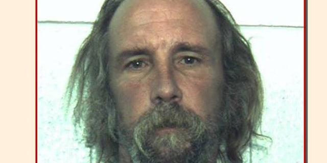 Robert Sanders was arrested in the 1984 murder of Barbara Rowan, 14. (Bensalem Police)