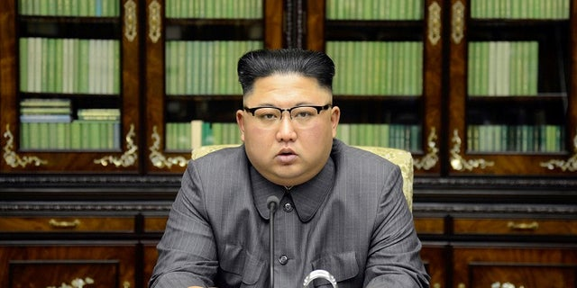 Kim Jong Un's regime is suspected of hacking South Korean military documents.