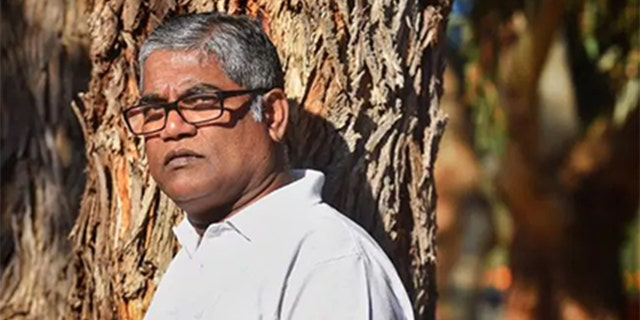 Roger Singaravelu, 56, survived the February 9 attack and was able to wrestle away the kitchen knife from Momena Shoma.