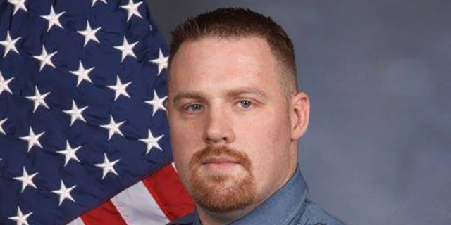Deputy Patrick Rohrer, 35, was killed in the line of duty on Friday.