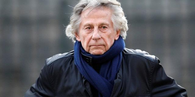 Roman Polanski in recent years.