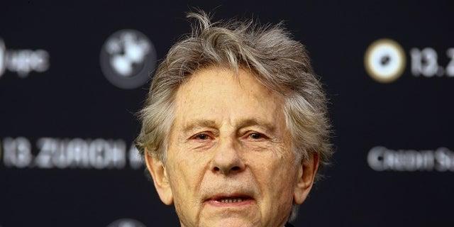 "Director Roman Polanski arrives to present his movie ""D'apres une histoire vraie"" at the Zurich Film Festival in Zurich, Switzerland October 2, 2017. Picture taken October 2, 2017. REUTERS/Arnd Wiegmann - RC1F8D86C8D0"