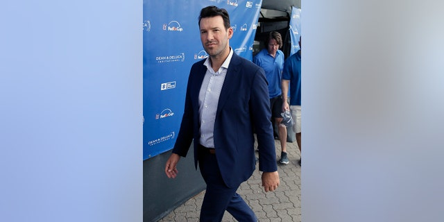 Romo joined CBS Sports to be its lead NFL analyst last year.
