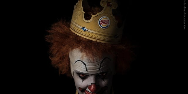 Burger King is opening its doors to clowns for one night only.
