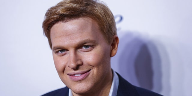 Ronan Farrow took his reporting to the New Yorker after NBC News passed.