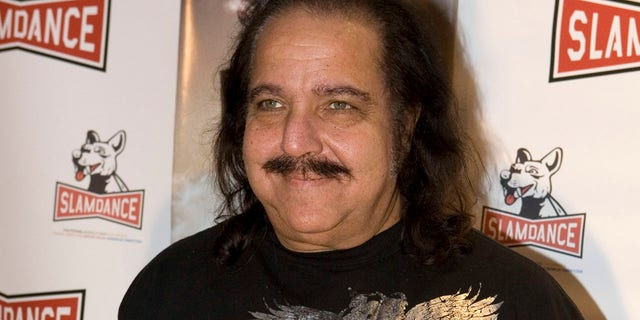 Ron Jeremy has pleaded not guilty to charges of raping three women and sexually assaulting another.