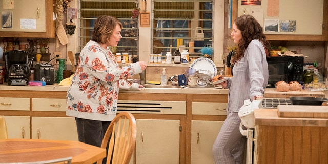 """ABC did not respond when asked for an example of the network's reported plan to reach Middle America and conservatives other than """"Roseanne."""""""