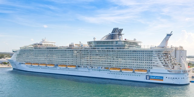 """Oasis of the Seas will head from the Grand Bahama shipyard to be serviced at facilities in Cadiz, Spain,"" spokesperson Melissa Charbonneau said. ""She will then resume her scheduled itineraries, beginning with the May 5 sailing from Barcelona."""