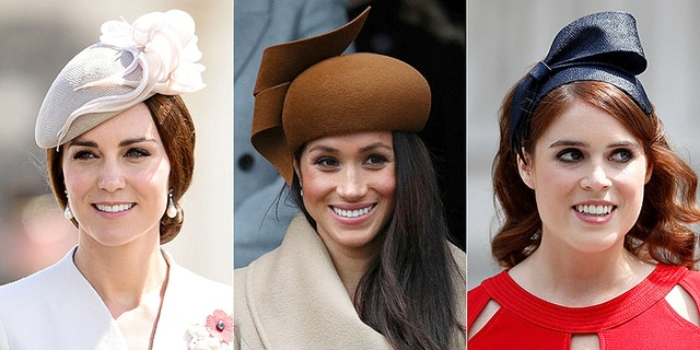 The Duchess of Cambridge, Meghan Markle and Princess Eugenie all have highly buzzed about engagement rings.