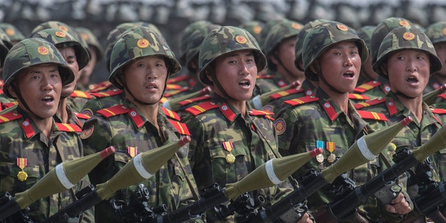 Whatever the shortcomings of North Korea's foot soldiers, experts don't doubt the threat posed by North Korea's nuclear capability