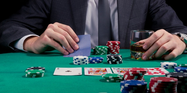 5 tips for playing in a cruise ship casino | Fox News