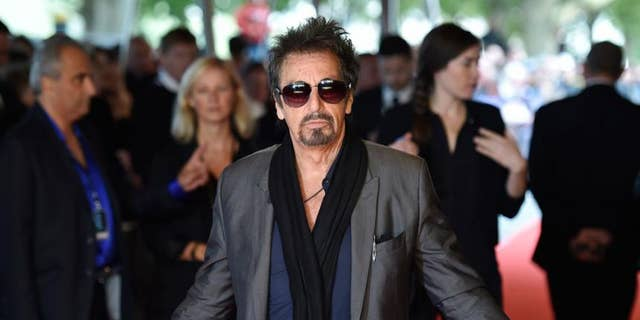 """Pacino remains mum on why he has never married, but his friend, writer Lawrence Grobel, offered up this explanation to People in 1999: """"His father left when he was young. He doesn't want to get involved in a bad marriage. And he can be a difficult man sometimes, and I think he's aware of that."""""""