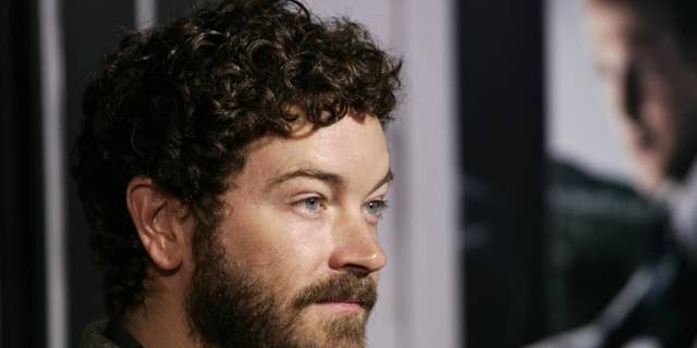 Four women have reportedly accused Danny Masterson of rape.