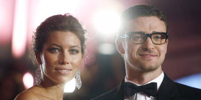 Jessica Biel reveals she is not an NSYNC fan