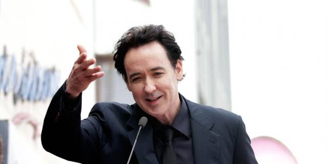 John Cusack tweeted and deleted a post backing the conspiracy theory linking 5G to the novel coronavirus.