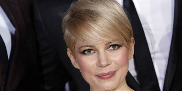 Michelle Williams said she tells her daughter that her father loved her before she became famous.