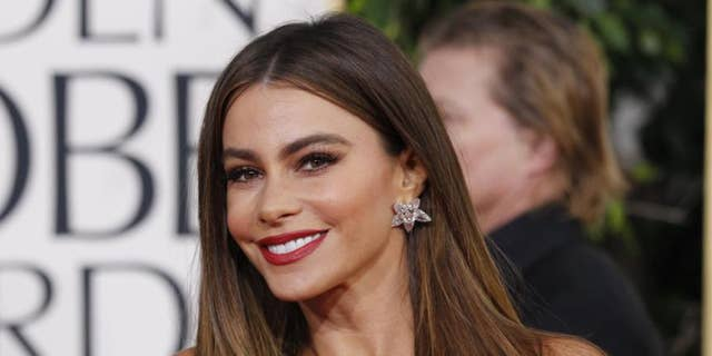 """Modern Family"" star Sofia Vergara is at the top of Forbes' highest-paid TV actresses list for the sixth year in a row."