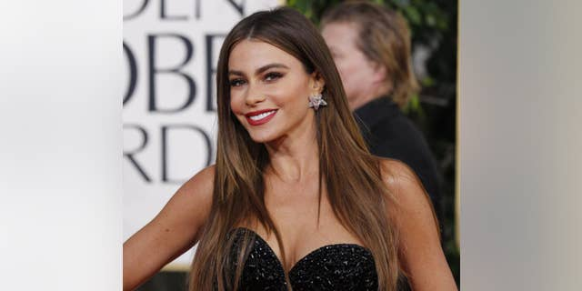 """""""Modern Family"""" star Sofia Vergara is at the top of Forbes' highest-paid TV actresses list for the sixth year in a row."""