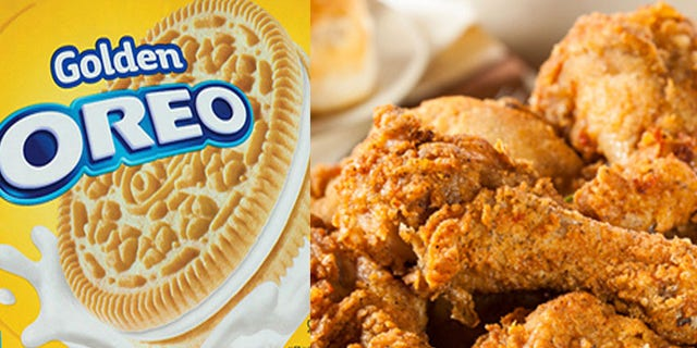 The ultimate cookie flavor?