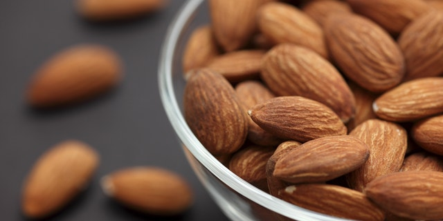 Almonds may have 20 percent less calories than previously thought.