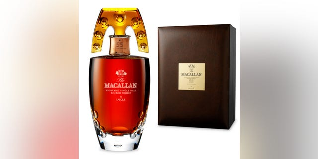 Most Expensive Scotch In The World >> A Pricey Pour World S Most Expensive Scotches Fox News
