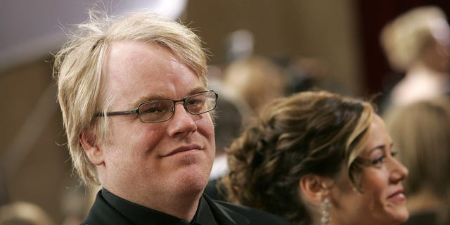 Philip Seymour Hoffman struggled with drug addiction before he overdosed on heroin in February 2014.