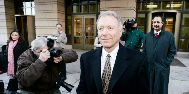 The handling of the Scooter Libby case by the special prosecution was derided by conservatives who thought it was politically motivated.