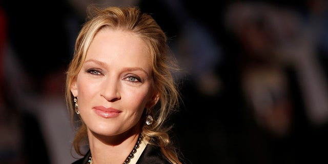 """Uma Thurman said she suffered neck and knee injuries after the car crash in Mexico on the """"Kill Bill"""" set."""