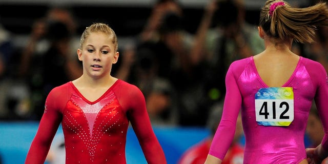Shawn Johnson and Nastia Liukin released statements regarding the USA Gymnastics and Larry Nassar scandal.
