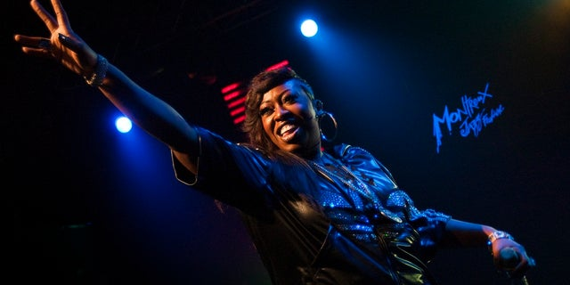 A petition is calling to have a Confederate monument replaced with a statue of Missy Elliott.