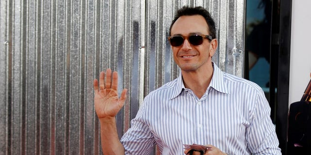 Hank Azaria said he hopes there will be more Indian and South Asian writers on 'The Simpsons.'