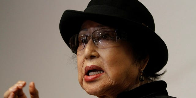 South Korean actress Choi Eun-hee died at the age 92.