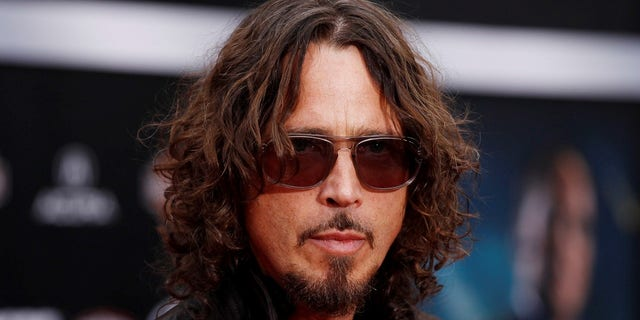 Chris Cornell was found unresponsive in his Detroit hotel room on May 18.