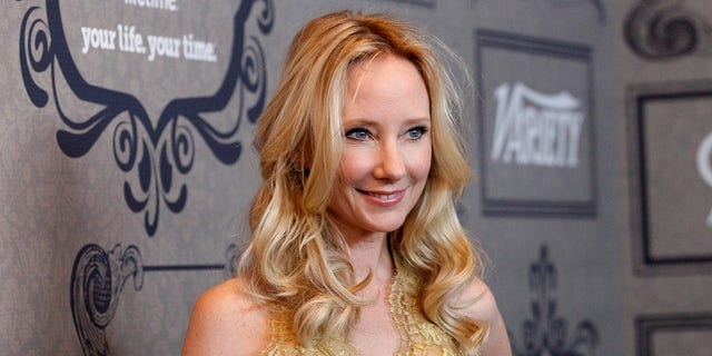 Anne Heche said she was fired after she ran out of the room when Weinstein exposed himself.
